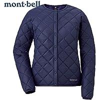 モンベル mont-bell スペリオダウン ラウンドネックジャケット レディース ダウン ジャケット 撥水 客注 (MIBL):1101504