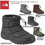 (ザノースフェイス)THE NORTH FACE ブーツ/ヌプシブーティー ウォータープルーフIVショート (ユニセックス)/NF51586 nf51586
