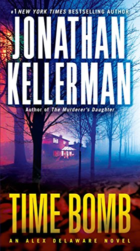 Download Time Bomb: An Alex Delaware Novel 0345540174