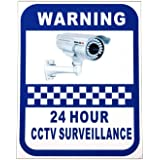 Small Stickers Sticker Pack Surveillance CCTV