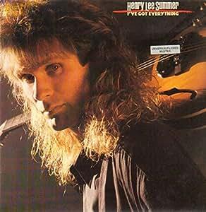 I've got everything (1989) / Vinyl record [Vinyl-LP]