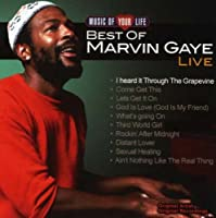 Music of Your Life Marvin Gaye