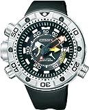 [シチズン]CITIZEN 腕時計 PROMASTER プロマスター AQUALAND 本格派 200M-Diver's ダイバーズ  Eco-Drive エコ・ドライブ BN2021-03E メンズ