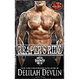 Reaper's Ride: Brotherhood Protectors World