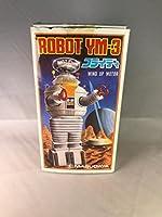 ROBOT YM-3