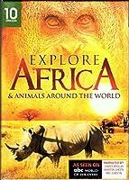 Explore Africa & Animals Around The World