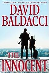 By David Baldacci - The Innocent (1st Edition) (3/18/12) ハードカバー
