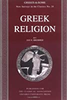 Greek Religion (New Surveys in the Classics)