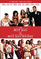 BEST MAN / BEST MAN HOLIDAY 2-MOVIE COLLECTION