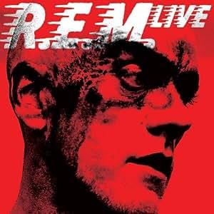 R.E.M.ライヴ(DVD付)