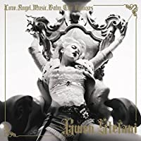 Love Angel Music Baby (Bonus CD) (Chi) (Rmxs)