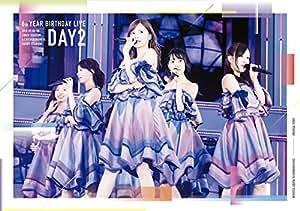 6th YEAR BIRTHDAY LIVE Day2 (Blu-ray) (特典なし)