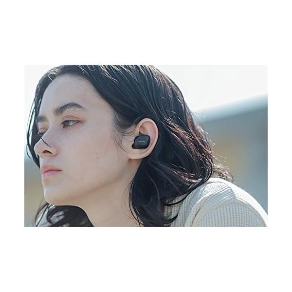 NUARL Bluetooth5 完全ワイヤレ...の紹介画像5