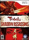 Tenchu Shadow Assassins-Nla