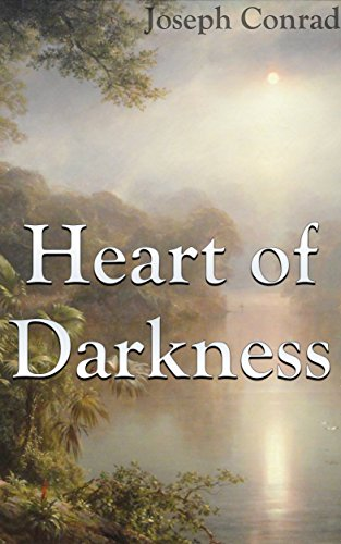 Heart of Darkness: Filibooks Classics (Illustrated) (English Edition)