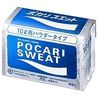 大塚製薬 ポカリスエット パウダー10L用×10袋