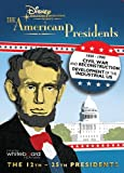 American President: 1850-1900 Civil War [DVD] [Import]