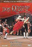 Don Quixote [DVD] [Import]