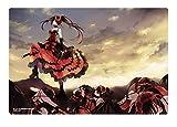 ブシロード ラバーマットコレクション Vol.474 富士見ファンタジア文庫 デート・ア・ライブ『時崎狂三』Part.2