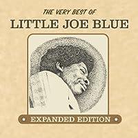 Very Best of Little Joe.. by Little Joe Blue
