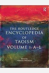 The Routledge Encyclopedia of Taoism: 2-Volume Set Paperback