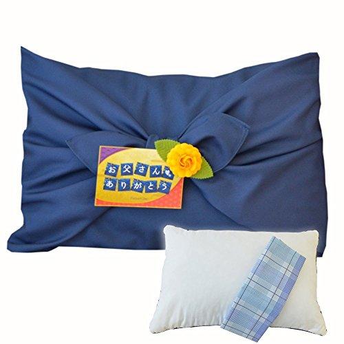 枕(Makura) 父の日まくら お父さんに贈る健康ギフト枕...