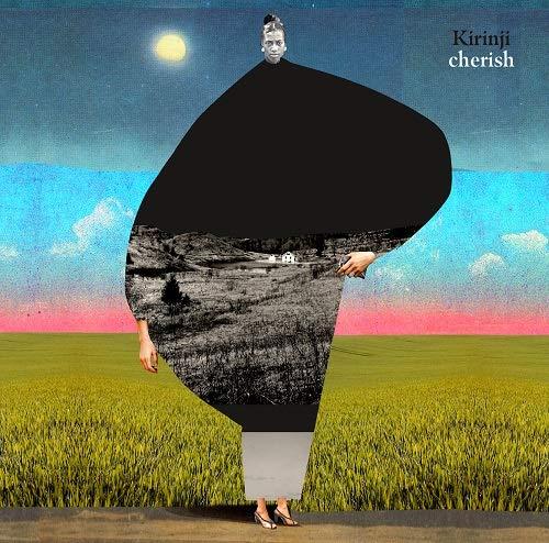 cherish(初回限定盤)(DVD付)