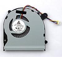 gotor® S400 S400C S400CA S500 S500C S500CA対応交換用 CPU冷却ファン CPUファン