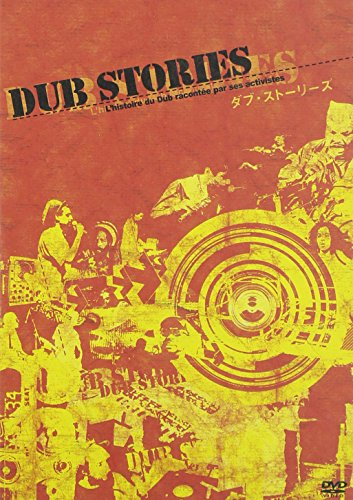 Dub Stories DVD&CD