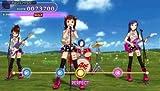アイドルマスター シャイニーフェスタ ハニー サウンド - PSP 画像