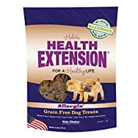 Health Extension Allergix Grain Free Treats by Health Extension