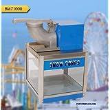 Benchmark 71000 Snowbank Snowcone Machine, 120V, 635W, 5.3A, 500 lbs/hr, 16
