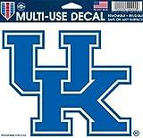 "Kentucky Wildcatsリムーバブル5"" x6""車デカール"