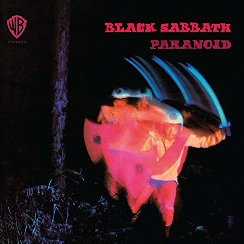 Paranoid / Black Sabbath