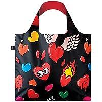 POP Hearts Bag: 50x42 cm