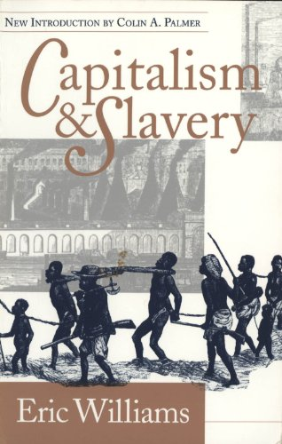 Download Capitalism & Slavery 0807844888