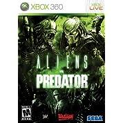 Alien vs Predator (輸入版:北米・アジア) - Xbox360