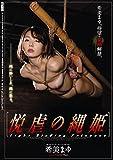 悦虐の縄姫 希美まゆ アタッカーズ [DVD]