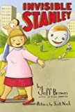 Invisible Stanley (Stanley Lambchop Adventure)