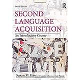 Second Language Acquisition set: Second Language Acquisition: An Introductory Course: Volume 1