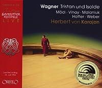 Wagner: Tristan Und Isolde (2004-07-06)