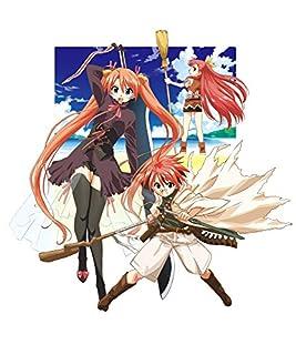 魔法先生ネギま! コンプリートBOX III【期間限定生産版】 [Blu-ray]