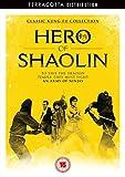 Hero of Shaolin [DVD] by Alexander Lo Rei