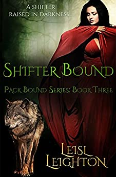 Shifter Bound (Pack Bound) by [Leighton, Leisl]