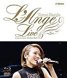 """""""L'Ange""""LIVE ~CD『L'Ange』発売記念ライブ[Blu-ray/ブルーレイ]"""