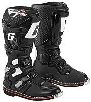 Gaerne GX-1 モトクロスブーツ メンズ ブラック 8 ブラック 2157-001-8