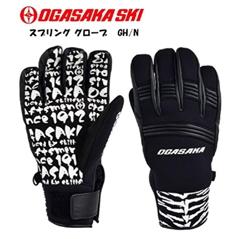 2017-18オガサカOGASAKAスキースプリンググローブ「GH/N」