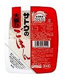サトウのごはん 新潟県産コシヒカリ大盛 300g×6個