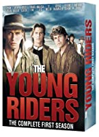Young Riders Complete Season One [DVD] [Import]