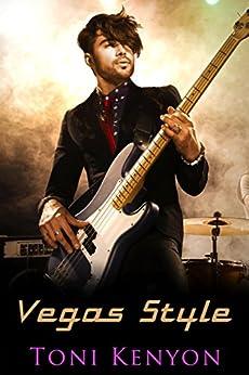 Vegas Style (Style Strike Book 0) by [Kenyon, Toni]